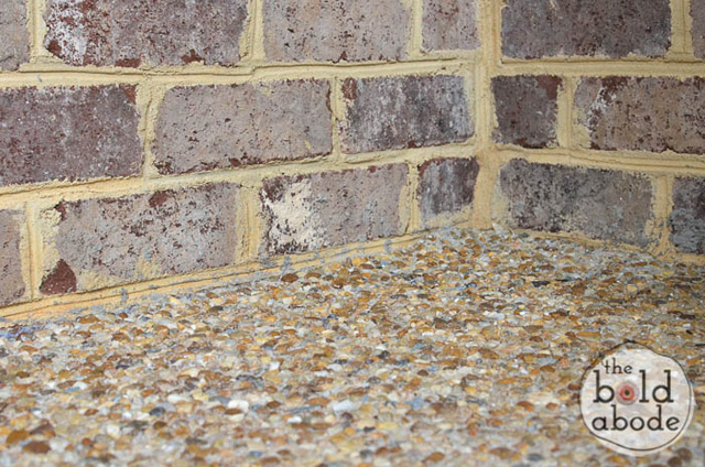 how-to-sweep-a-pebble-porch